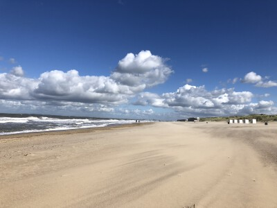 The 'Zeeuwse' coast